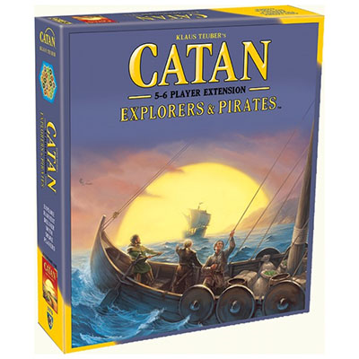 how to play rivals for catan