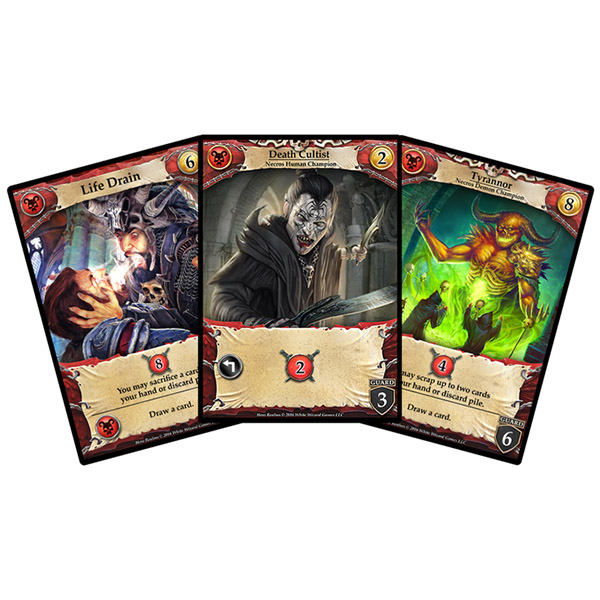 Hero Realms Team Board Game