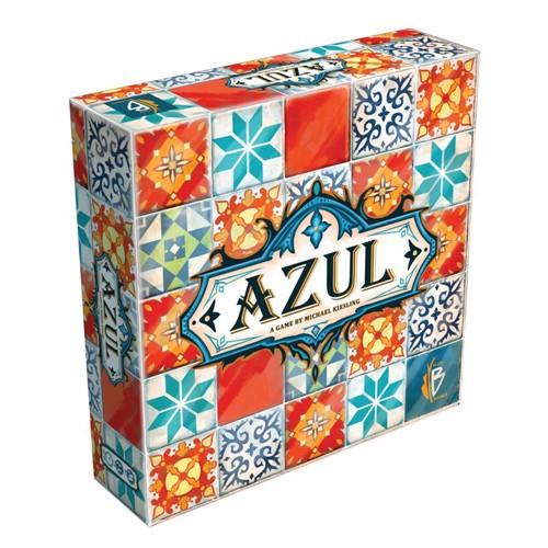 Azul Team Board Game